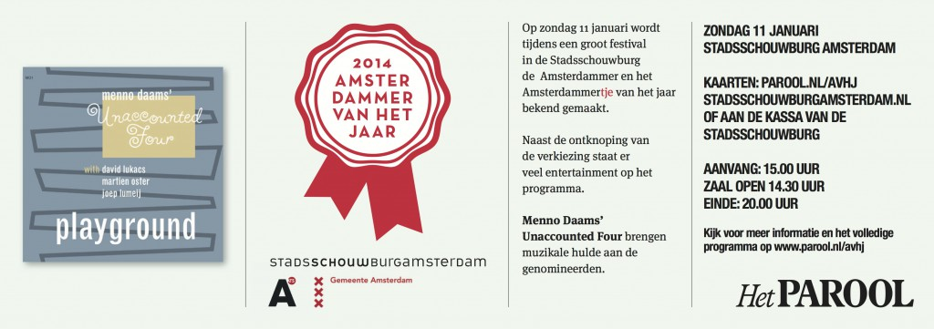 Amsterdammer-Unaccounted Four 266x94